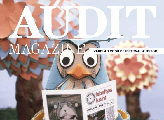 Lees Audit Magazine 3 – 2020 met thema Media
